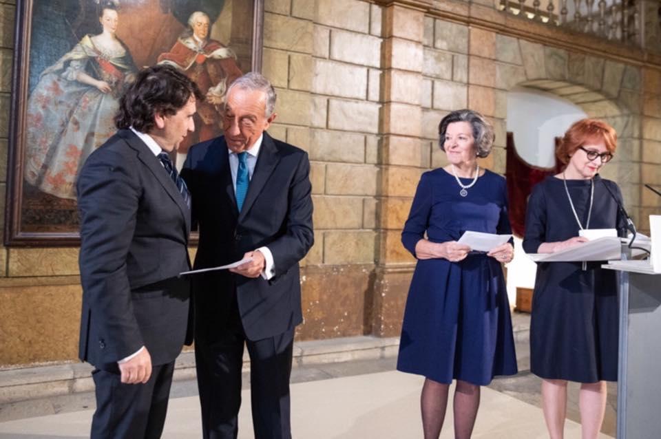 Aldeias Humanitar é exemplo de boas práticas em Portugal